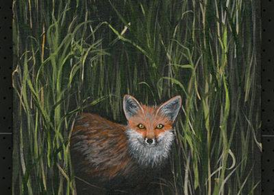 Fox Trot 10x30