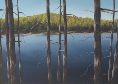 Knee Lake - SOLD